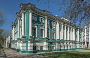 July - August 2010 - Russia, Voronezh