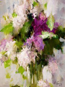 Lilac | Nikolai Blokhin